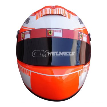 MICHAEL SCHUMACHER 2007 F1 REPLICA HELMET FULL SIZE