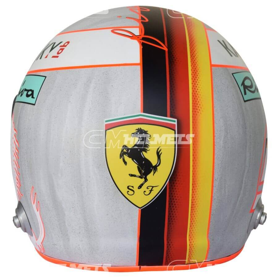 Sebastian-Vettel-2018-Austrian-and-Silverstone- GP-F1-Replica-Helmet-Full-Size-be5