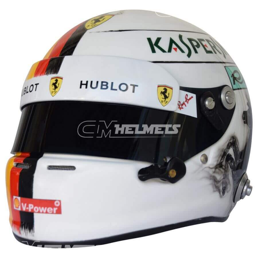 Sebastian-Vettel-2018-China- Shanghai-GP-F1- Replica-Helmet-Full-Size-be2