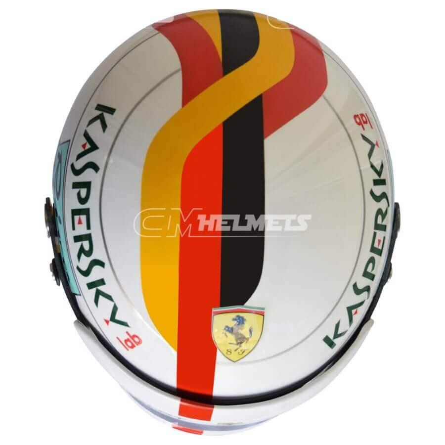 Sebastian-Vettel-2018-Germany-Hockenheim-GP-F1-Replica-Helmet-Full-Size-be8