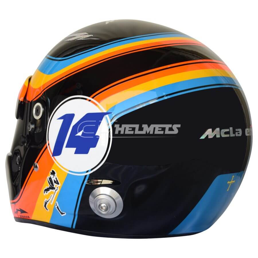 Fernando-Alonso-2017-USA-GP-F1-Replica- Helmet-Full Size-be4