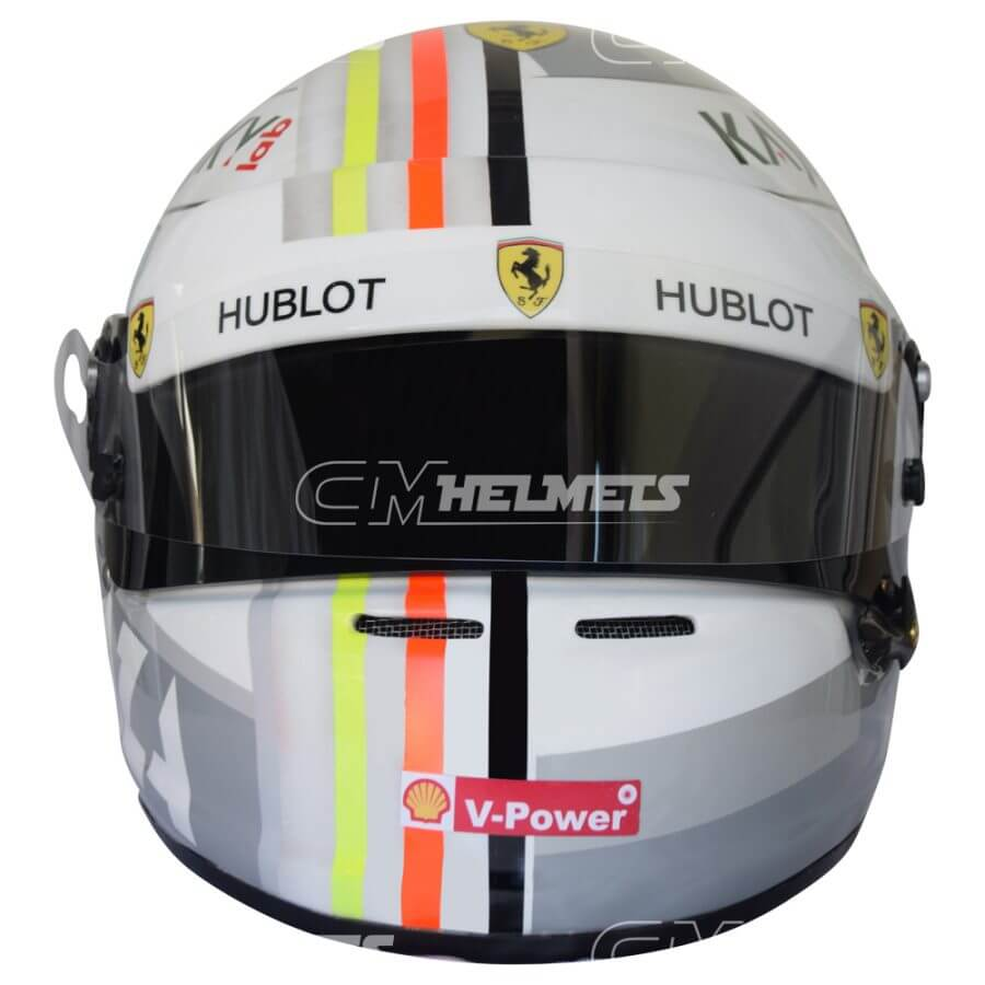 Sebastian-Vettel-2018-Italian-Monza-GP-F1- Replica-Helmet-Full-Size-be3