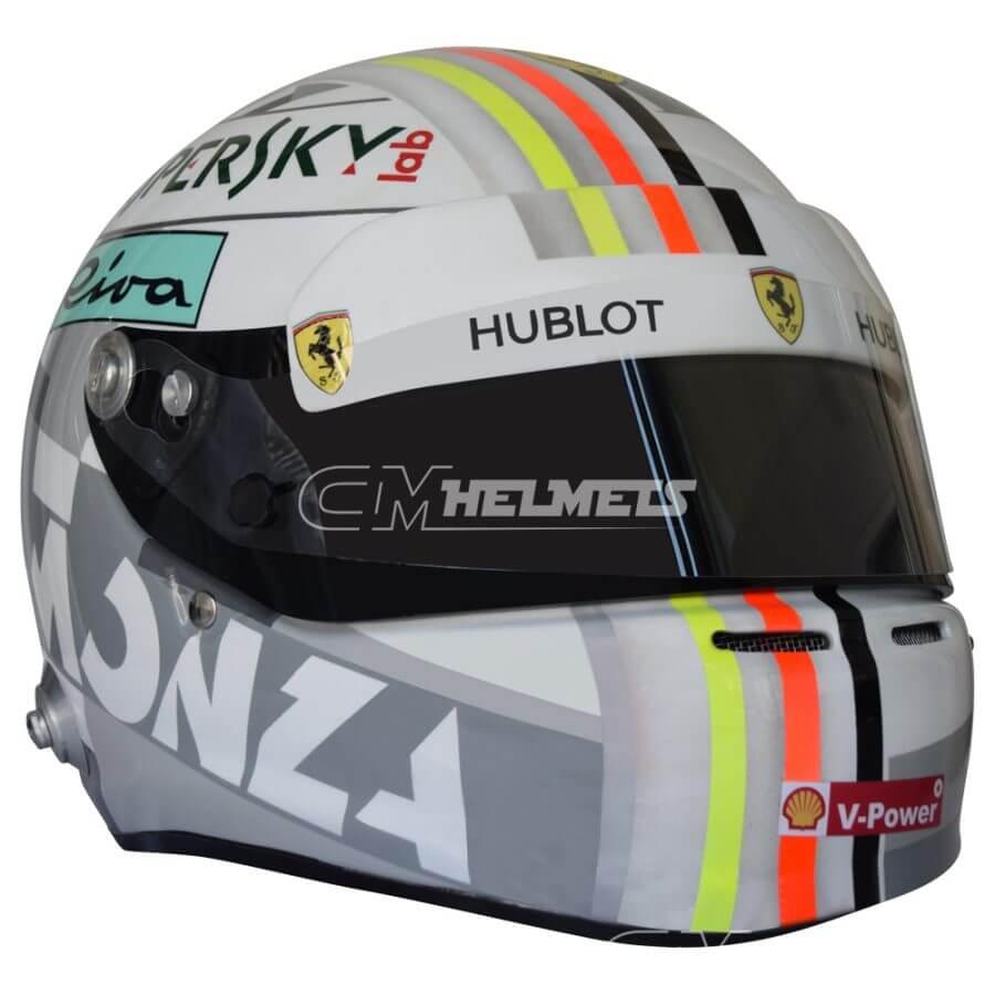Sebastian-Vettel-2018-Italian-Monza-GP-F1- Replica-Helmet-Full-Size-be4