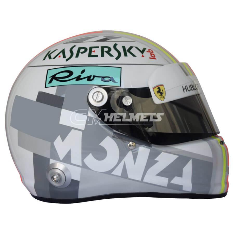 Sebastian-Vettel-2018-Italian-Monza-GP-F1- Replica-Helmet-Full-Size-be6
