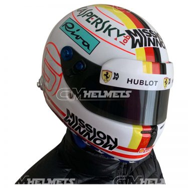 sebastian-vettel-2018-united-states-gp-f1-replica- helmet-full-size-be15