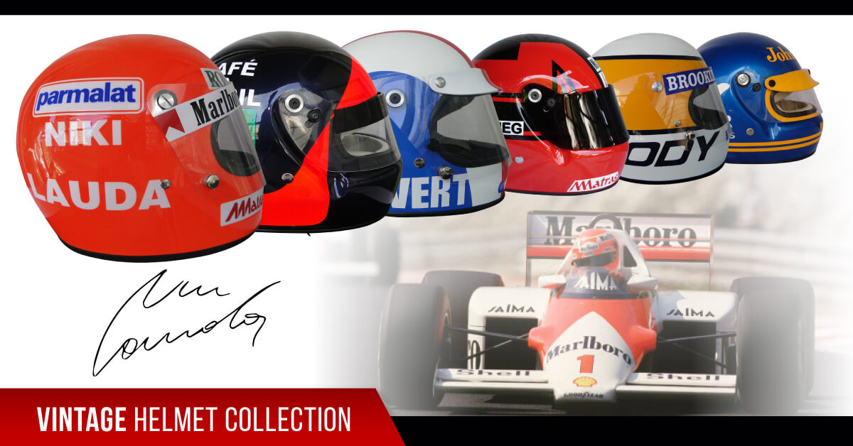 Best Designs F1 Vintage Helmets And Classics Cm Helmets