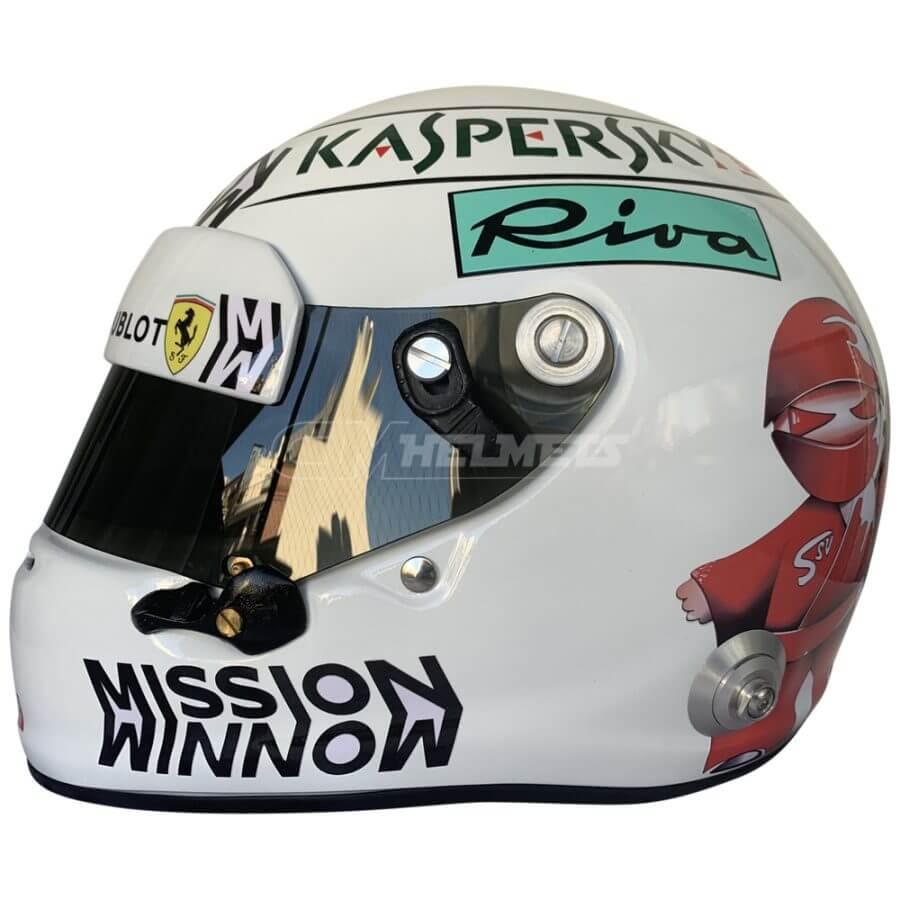 sebastian-vettel-2018-japanese-suzuka- GP-F1- replica-helmet-full-size-be1