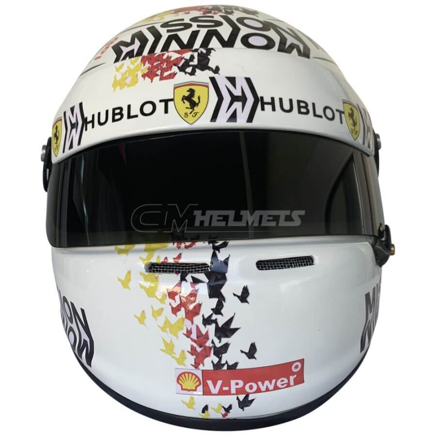sebastian-vettel-2018-japanese-suzuka- GP-F1- replica-helmet-full-size-be3