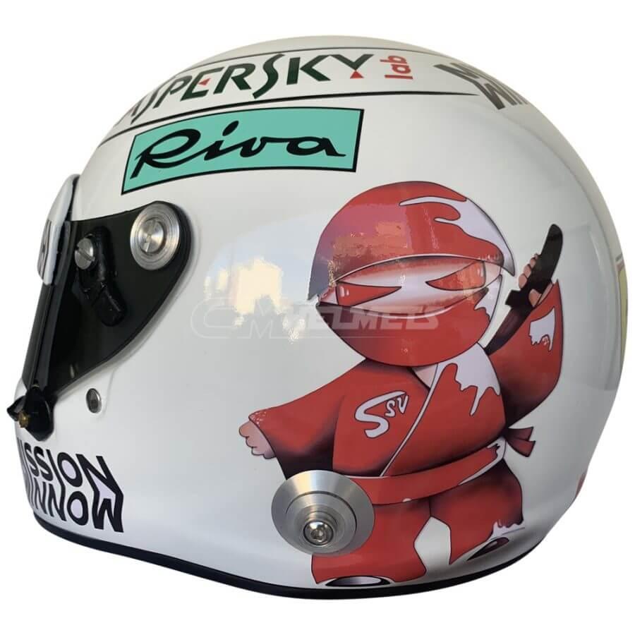sebastian-vettel-2018-japanese-suzuka- GP-F1- replica-helmet-full-size-be4