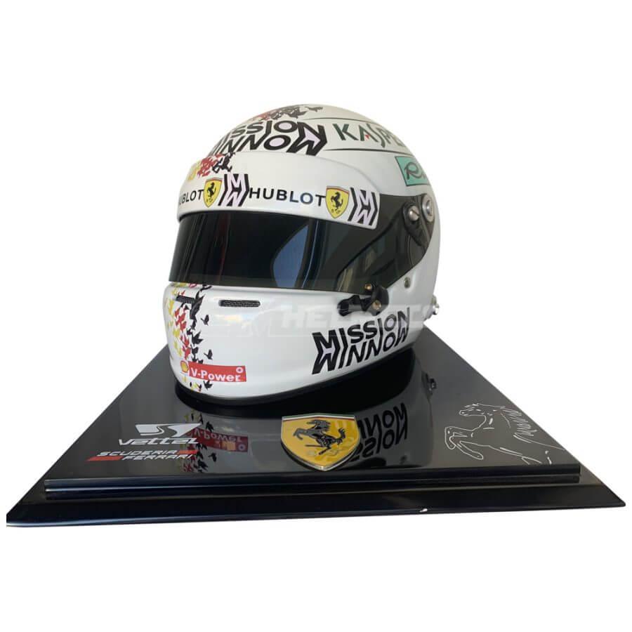sebastian-vettel-2018-japanese-suzuka- GP-F1- replica-helmet-full-size-be8