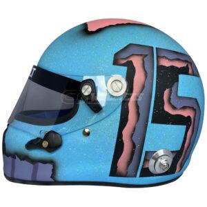 Daniel Ricciardo 2019 Custom Helmet 1