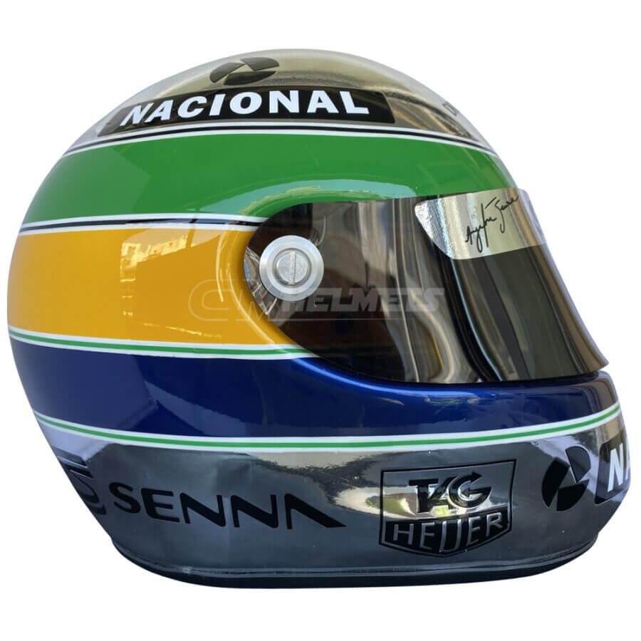 ayrton-senna-chromed-helmet-f1-replica-helmet-full-size-be5