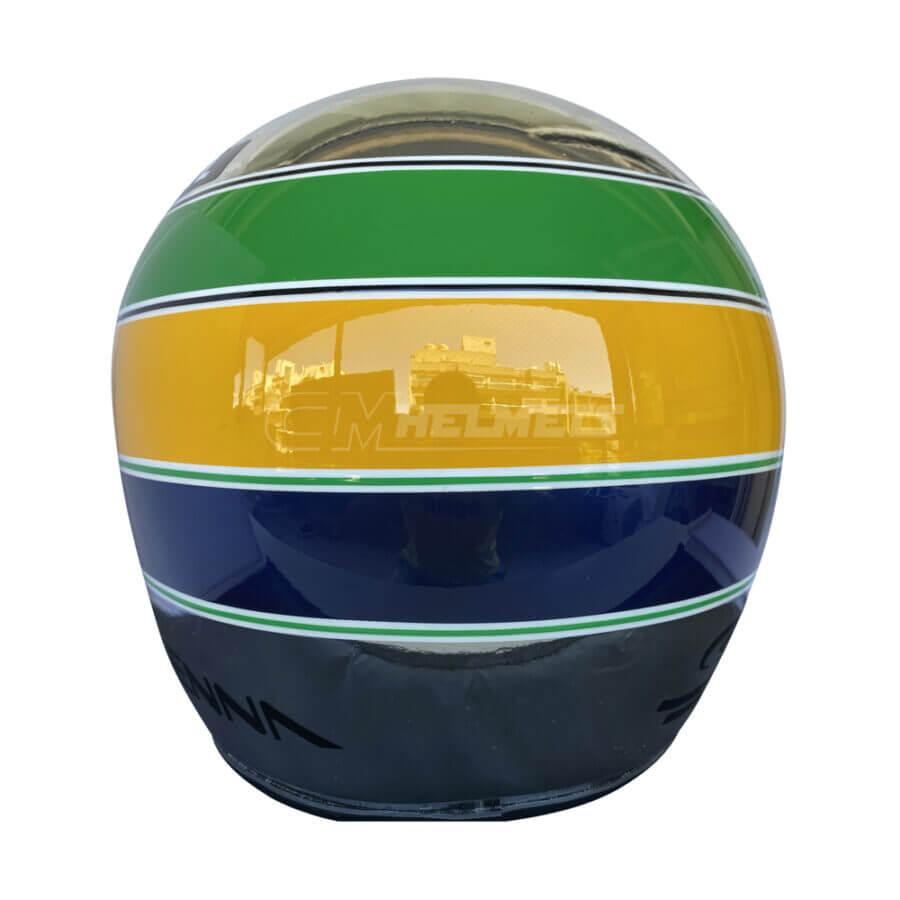 ayrton-senna-chromed-helmet-f1-replica-helmet-full-size-be6