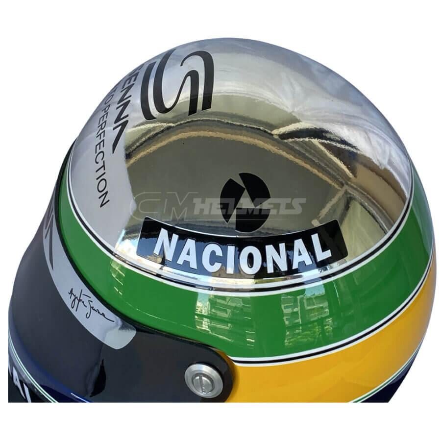 ayrton-senna-chromed-helmet-f1-replica-helmet-full-size-be8