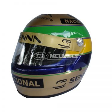 AYRTON-SENNA-1994-GOLDEN-EDITION-COMMEMORATIVE-F1-HELMET-FULL-SIZE-2
