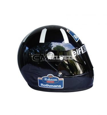 DAMON HILL 1996 F1 REPLICA HELMET FULL SIZE