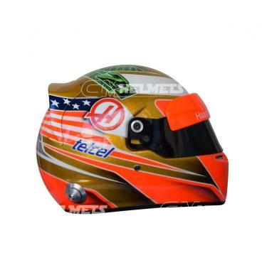 ESTEBAN GUTIERREZ 2016 F1 REPLICA HELMET