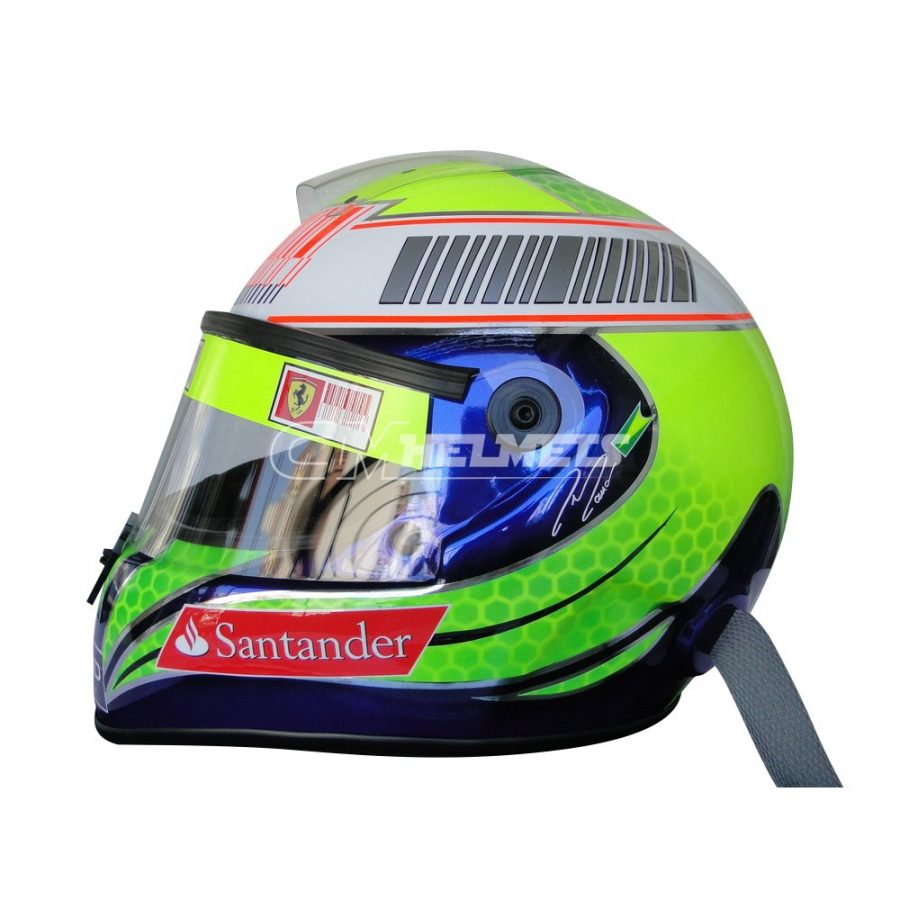 FELIPE-MASSA-2011-CHROMED-EDITION-F1-REPLICA-HELMET-FULL-SIZE-4