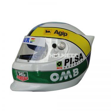 GIANCARLO FISICHELLA 1998 F1 REPLICA HELMET FULL SIZE
