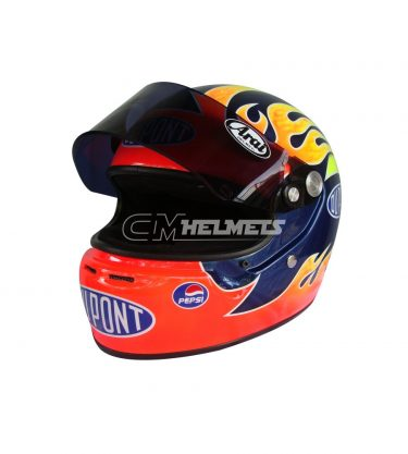 JEFF GORDON 2008 NASCAR REPLICA HELMET