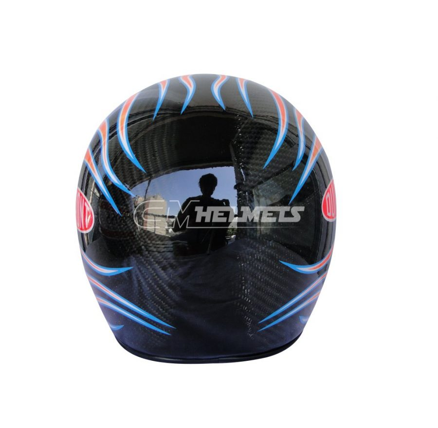 JEFF-GORDON-2010-CARBON-FIBRE-NASCAR-F1-REPLICA-HELMET-FULL-SIZE-5