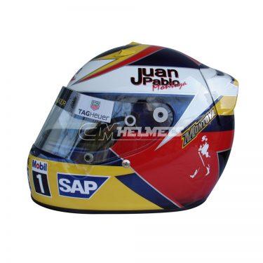 JUAN-PABLO-MONTOYA-2006-F1-REPLICA-HELMET-FULL-SIZE-4
