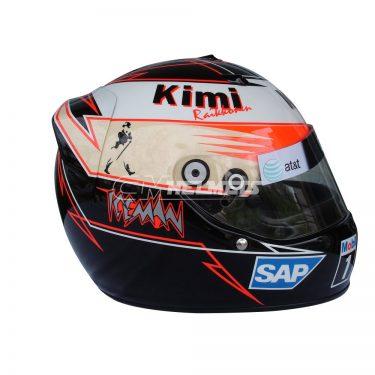 KIMI RAIKKONEN 2006 DIAGEO F1 REPLICA HELMET
