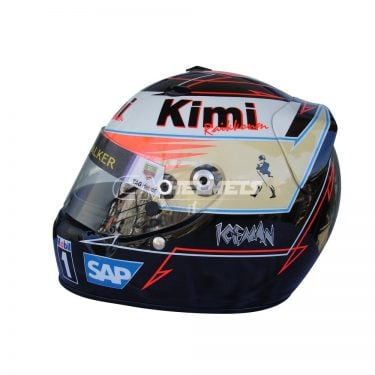KIMI-RAIKKONEN-2006-WORLD-CHAMPION-JOHNNIE-WALKER-F1-REPLICA-HELMET-4