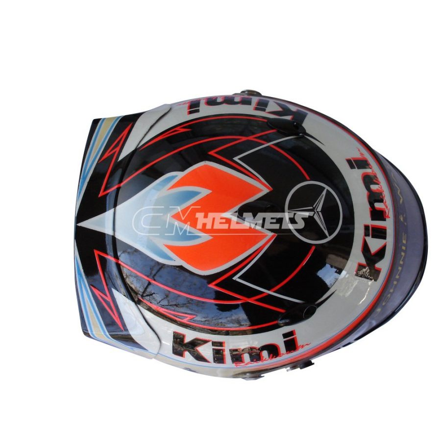 KIMI-RAIKKONEN-2006-WORLD-CHAMPION-JOHNNIE-WALKER-F1-REPLICA-HELMET-8