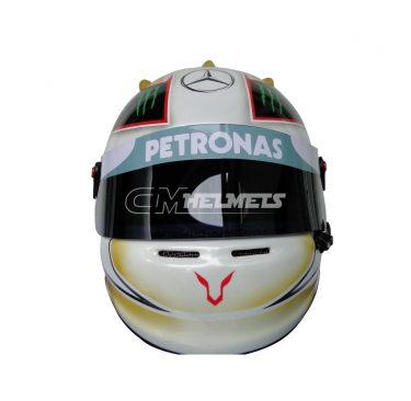 LEWIS HAMILTON 2014 GP F1 REPLICA