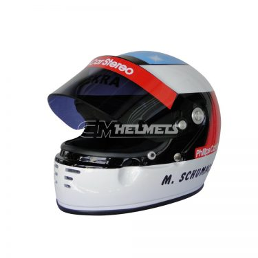 MICHAEL-SCHUMACHER-1991-F1-REPLICA-HELMET-FULL-SIZE-4