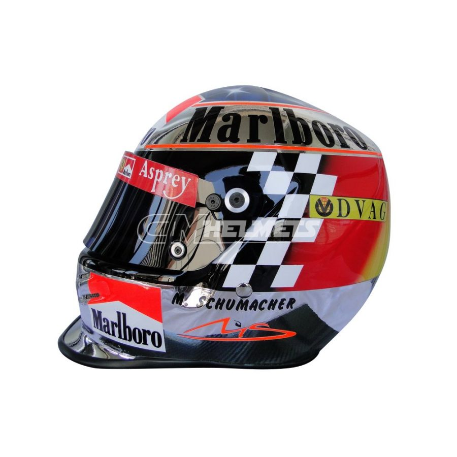 MICHAEL-SCHUMACHER-1998-SUZUKA-GP-F1-REPLICA-HELMET-FULL-SIZE-2