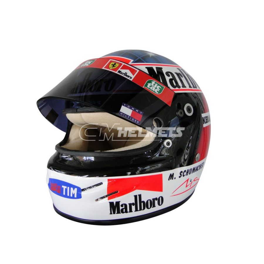 MICHAEL-SCHUMACHER-2000-F1-REPLICA-HELMET-FULL-SIZE-5