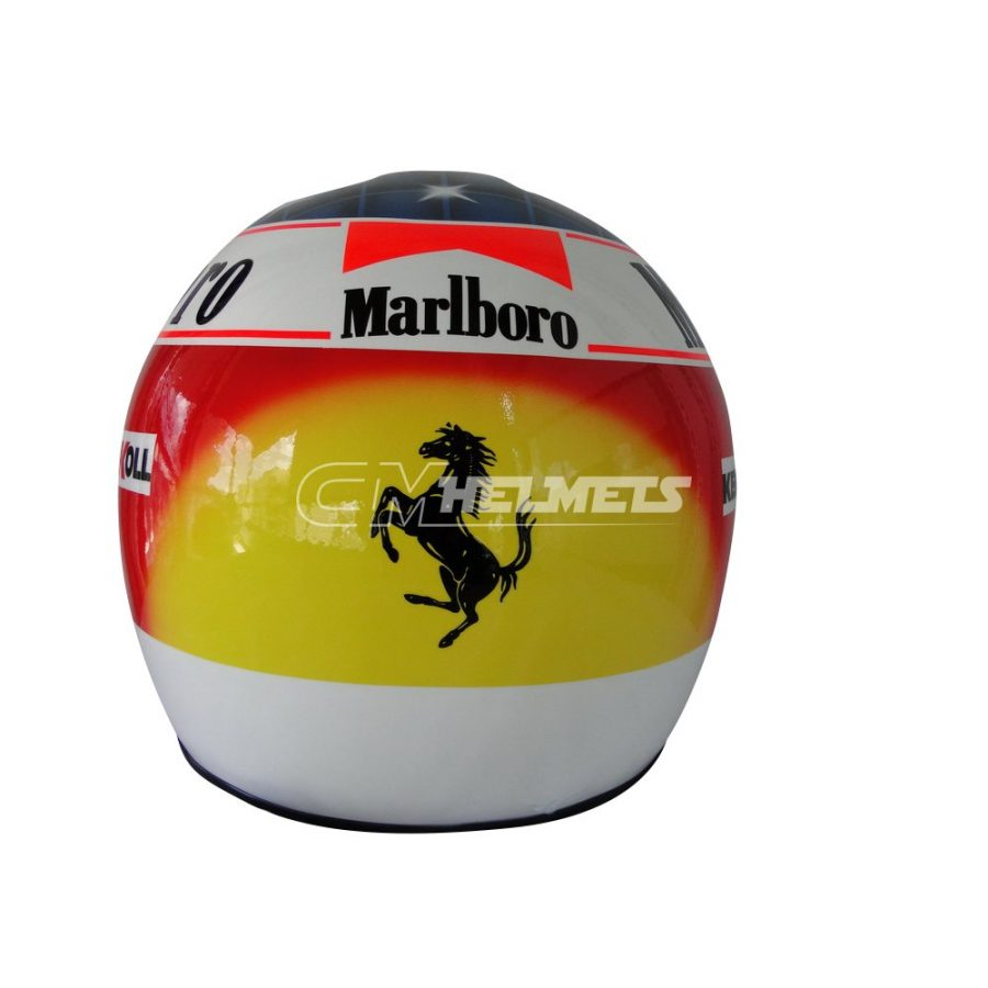 MICHAEL-SCHUMACHER-2000-F1-REPLICA-HELMET-FULL-SIZE-6