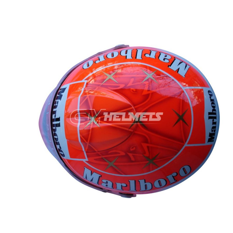 MICHAEL-SCHUMACHER-2004-MONZA-F1-REPLICA-HELMET-FULL-SIZE-8