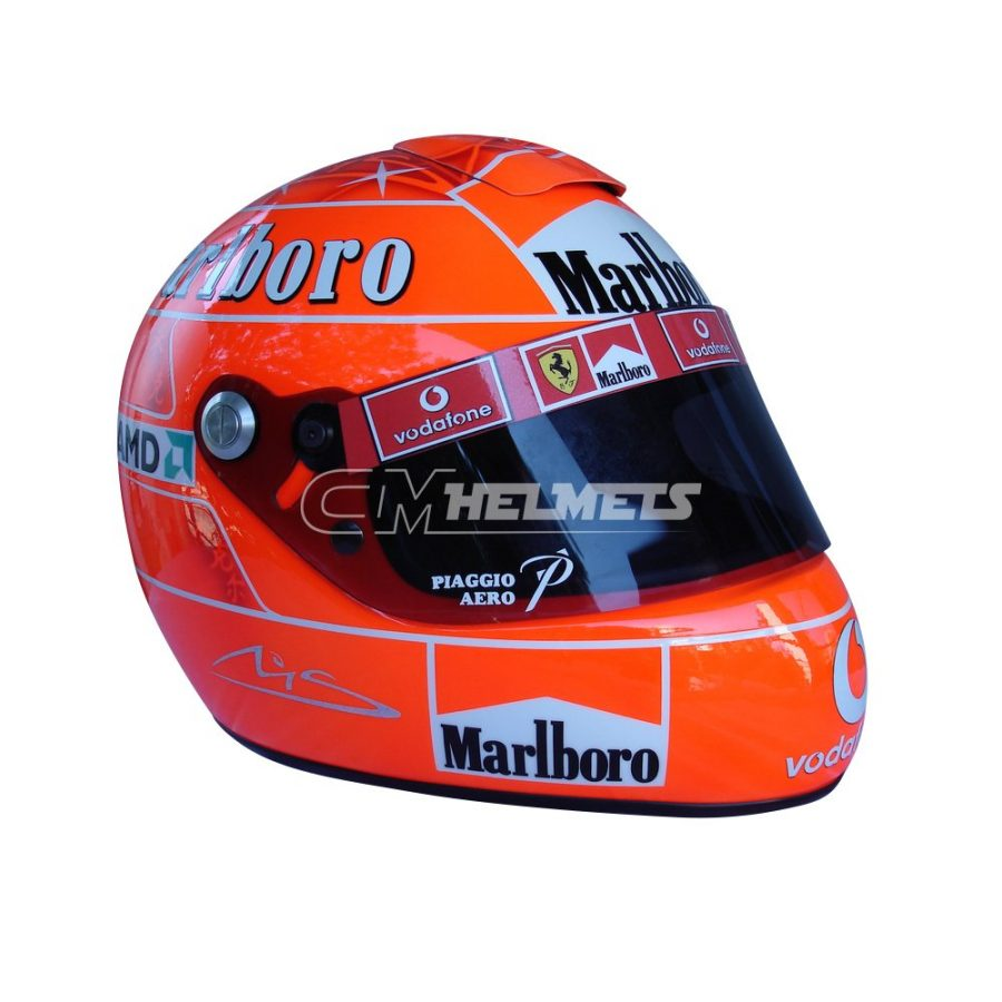 MICHAEL-SCHUMACHER-2006-F1-REPLICA-HELMET-FULL-SIZE-2