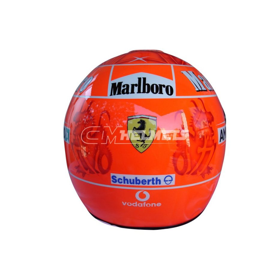 MICHAEL-SCHUMACHER-2006-F1-REPLICA-HELMET-FULL-SIZE-7