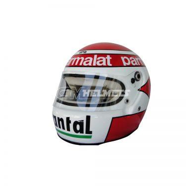 NELSON PIQUET 1984 F1 REPLICA HELMET FULL SIZE