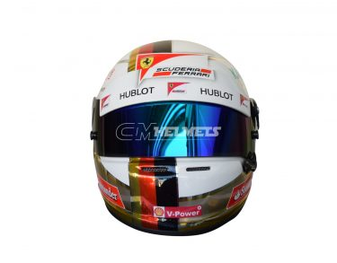 SEBASTIAN-VETTEL-2016-CHROMED-F1-REPLICA-HELMET-FULL-SIZE-11