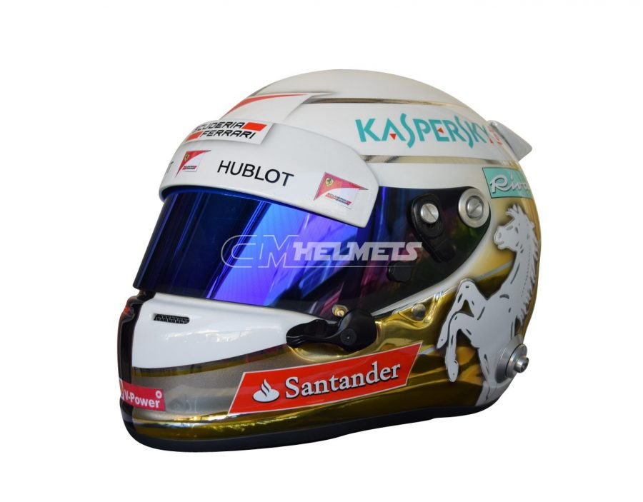 SEBASTIAN-VETTEL-2016-CHROMED-F1-REPLICA-HELMET-FULL-SIZE-12