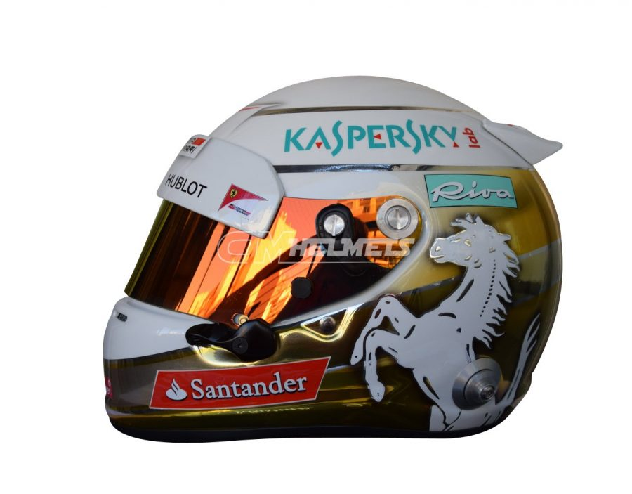 SEBASTIAN-VETTEL-2016-CHROMED-F1-REPLICA-HELMET-FULL-SIZE-14