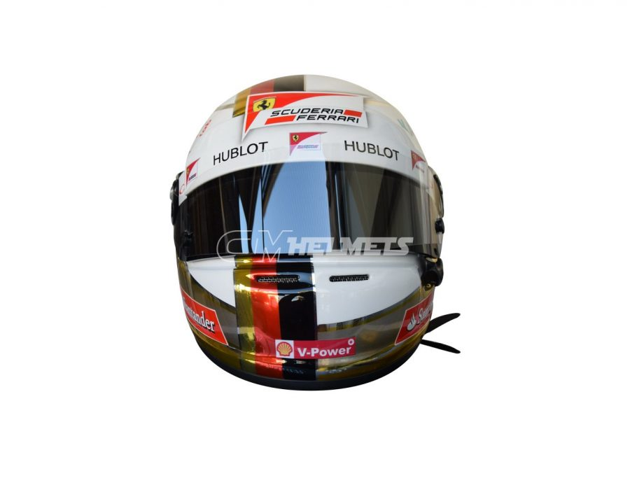 SEBASTIAN-VETTEL-2016-CHROMED-F1-REPLICA-HELMET-FULL-SIZE-2
